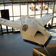 Smithsonian Drone 2007