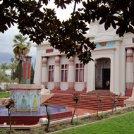 San Jose Egyptian Museum